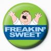 POSTERS Odznak Family Guy (Freakin' Sweet