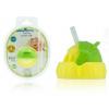 Pacific Baby pítko Straw top 12 m+ - žlutá/zelená