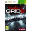 GRID 2 XBOX Stav hry: Nová