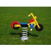 Detské hojdačka motorka H103