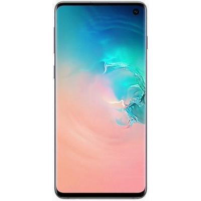 Samsung Galaxy S10 plus 128GB biela SM-G975FZWDORX