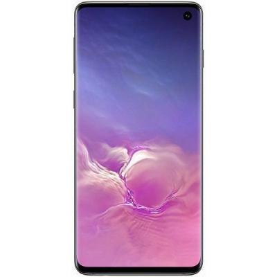 Samsung Galaxy S10 plus 128GB čierna SM-G975FZKDORX