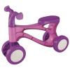LENA - Detské odrážadlo Rolocykel ružový 07166