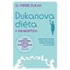 Dukanova diéta v 350 receptoch - Pierre Dukan