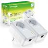 TP-Link TL-PA4010PKIT AV500 Nano Powerline Adapte
