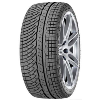 Michelin 255/35 R18 94V EXTRA LOAD TL PILOT ALPIN PA4 * GRNX MI