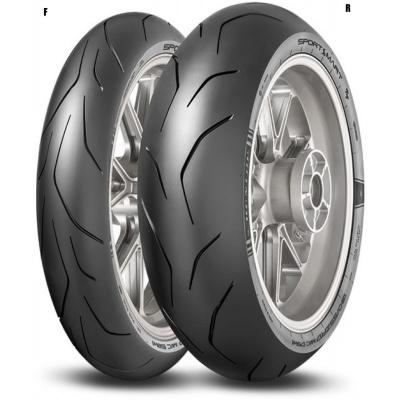 Dunlop SPORTSMART TT 110/70 R17 54H
