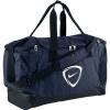 Športová taška NIKE CLUB TEAM DUFFEL - M `15 472 - námornícka modrá / čierna
