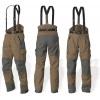 Nohavice Geoff Anderson, URUS™ 3, hnedo šedé veľkosť XS