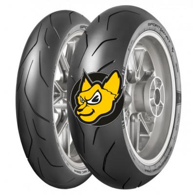 Dunlop Sportsmart TT 110/70R17 M/C 54H TL