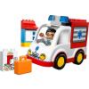 LEGO DUPLO Ville - Sanitka